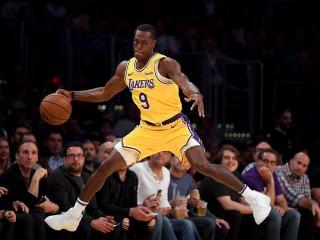 Smáznou Lakers s hvězdným LeBronem Portland?