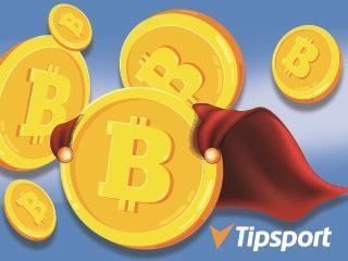 Bitcoiny? Bereme!