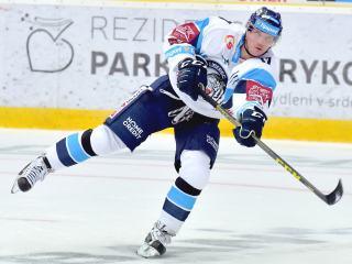 Uvidí Liberec hokejovou přestřelku?