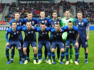 Kvalifikácia na ME sa vracia! Body doma Chorvátom nepustíme