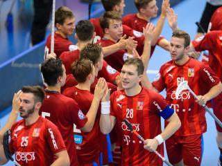 Boj o finále! Bude to Česku proti Suomi lepit?