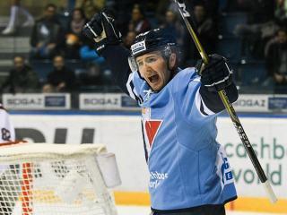 Čo predvedie Slovan proti vedúcemu celku KHL?