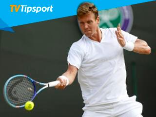 Australian Open živě: Vyřadí Berdych Edmunda?