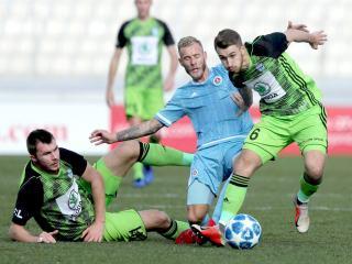 Tipsport Malta Cup vrcholí! Porazí Zbrojovka Slovan?