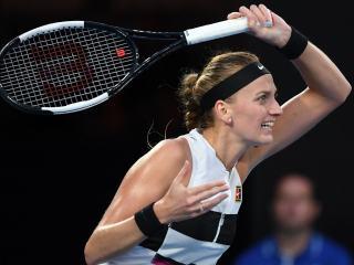 Kvitová v Melbourne smázne i překvapení turnaje!