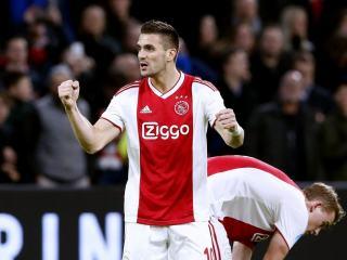 Ajax nepadne! Po Reale a Juventuse vyradí aj Spurs