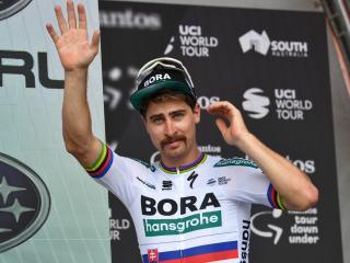 Kristoff lepší ako Sagan na Paríž – Roubaix?