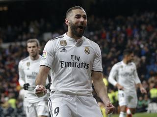 Malé madridské derby pre Real?