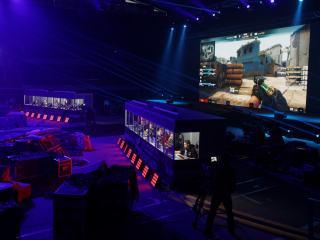 CS:GO na PLAYzone Challenge živě!