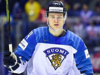 Kakko oslnil na MS! Bude jedničkou draftu NHL?