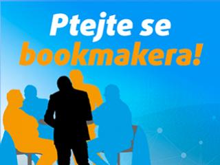 Ptali jste se bookmakera. Přečtěte si odpovědi
