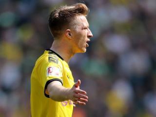 RafaKrakal: Dortmund si body proti Barçe utiecť nenechá