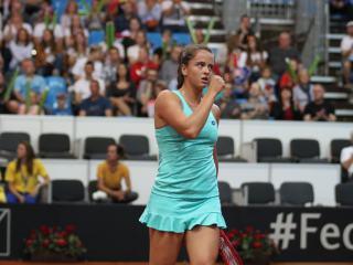 US Open naživo: prejde Kužmová z prvého kola?