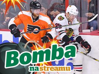 NHL v Praze: Vsaďte si a sledujte živě na streamu!