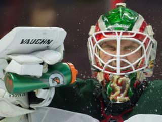 Nové sázky v NHL: Třetiny a Stanley Cup pod lupou!