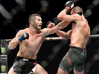Muradov v UFC! Poradí si aj s ďalším súperom?