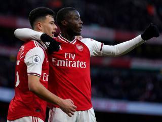 Arsenal = král remíz. Trefí kříž i v FA Cupu?