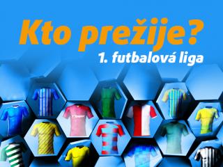 Odštartovala tipovacia sútaž k 1. českej futbalovej lige!