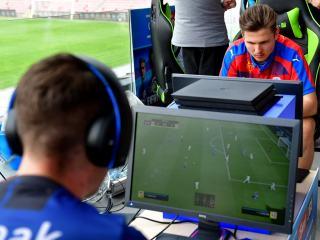 TV TIPSPORT: České hviezdy FIFA 20 v boji proti koronavírusu