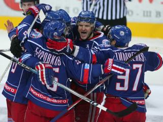 Hotovo! Minsk v pátek získá titul, míní Medv3dev a KamilB