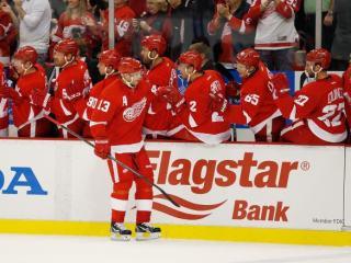 Paráda v NHL! Sváteční střelci vynesli 311 tisíc!