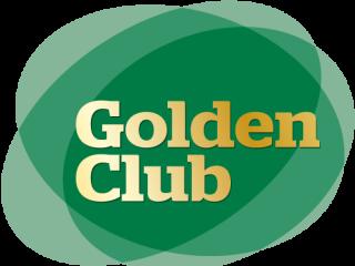Nový Golden Club. Vyšší odměny za vaše sázky